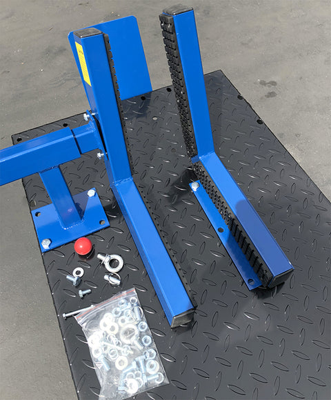 Kendon KMC-1KD Motorcycle Lift and ATV Lift