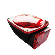 Replacement Standard Tail Lights for Kendon Motorcycle Trailers