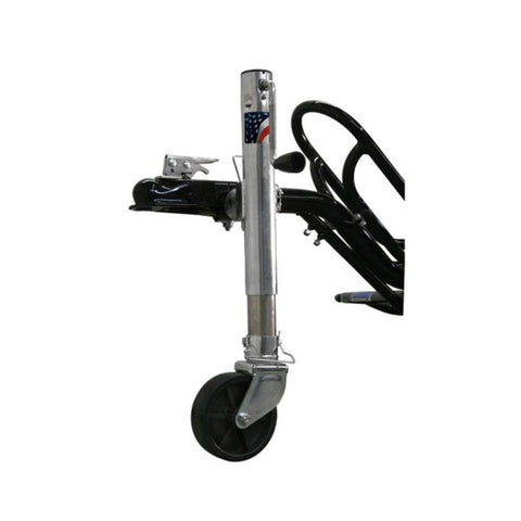 Crank Down Swivel Jack Stand for Kendon Trailers (2004 - Up)