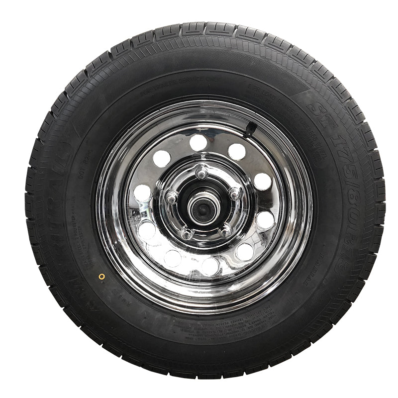 Bias Ply Tires >> 13 Spare Tire And Wheel 2005 2013 Bias Ply Tire