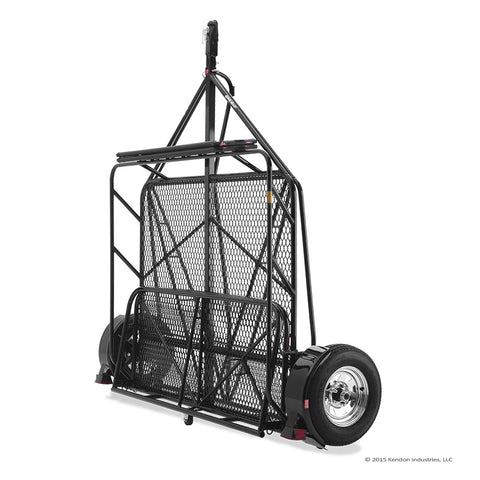 Stand-Up™ Utility Trailer - SXS / Off Road ATV Trailers