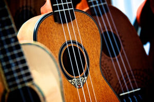 Ukulele Chords and How to Use Them