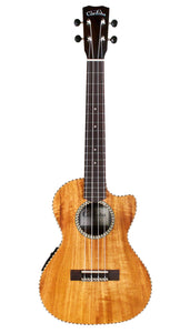 Cordoba 25T-CE Acacia Tenor Ukulele for Sale
