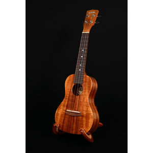 Kala Elite Koa 2 Concert Gloss Ukulele with Case