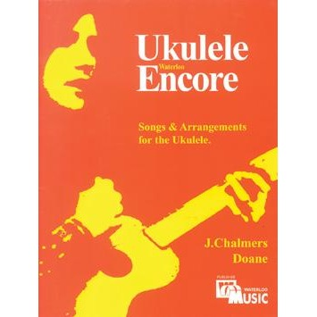 Ukulele Encore by Doane