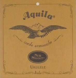 Aquila 9U Single Concert Low G String
