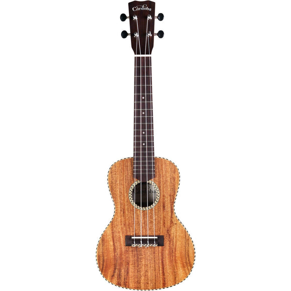 Cordoba 25C Acacia Concert Ukulele for rent