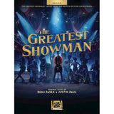 The Greatest Showman Ukulele Songbook by Pasek and Paul