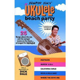 Jumpin' Jim's Ukulele Beach Party by Beloff
