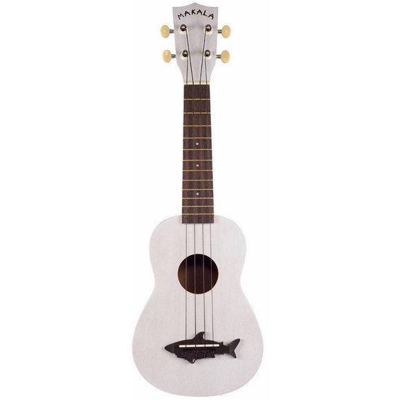 Makala Great White Soprano Shark Ukulele