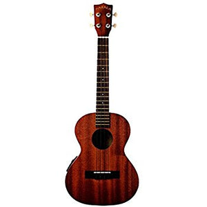 Makala Mahogany Tenor Ukulele with Pickup