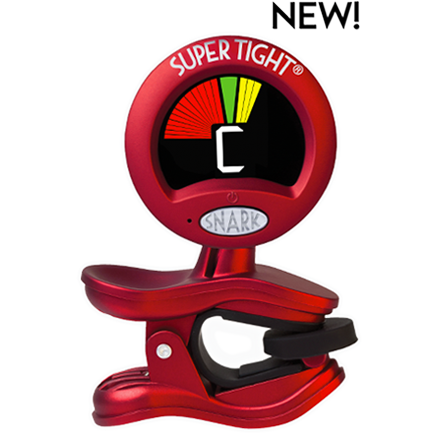 Snark ST-2 Chromatic Clip-On All Instrument Tuner
