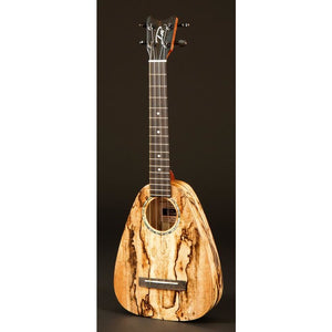 Romero Creations All Solid Spalted Mango Tiny Tenor