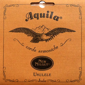 Aquila 10U Tenor Ukulele Strings in C