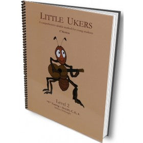 Little Ukers Level 2 - C Tuning