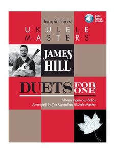 James Hill Duets for One