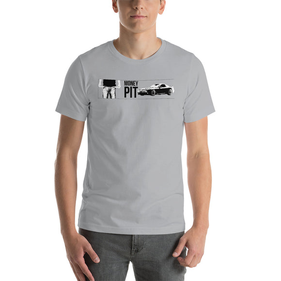Money Pit RX7 T-Shirt
