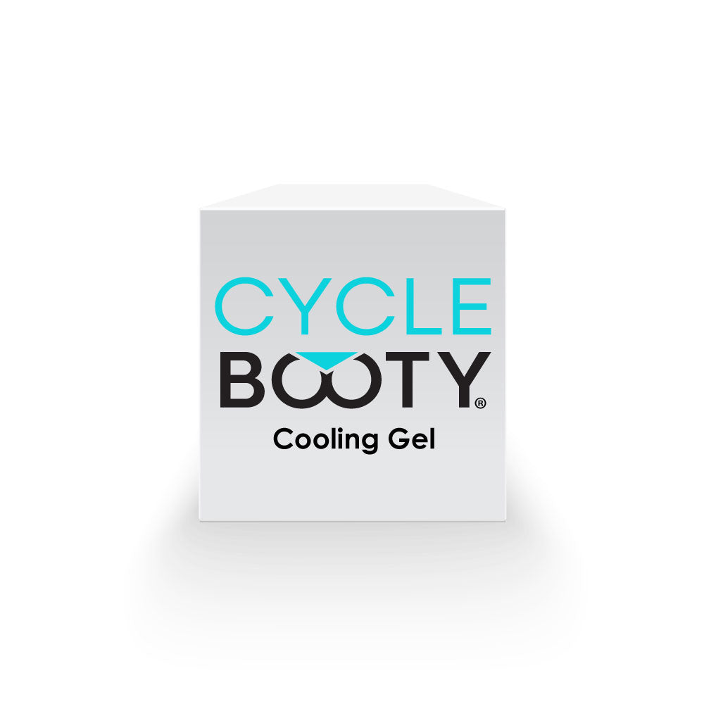 cooling muscle gel