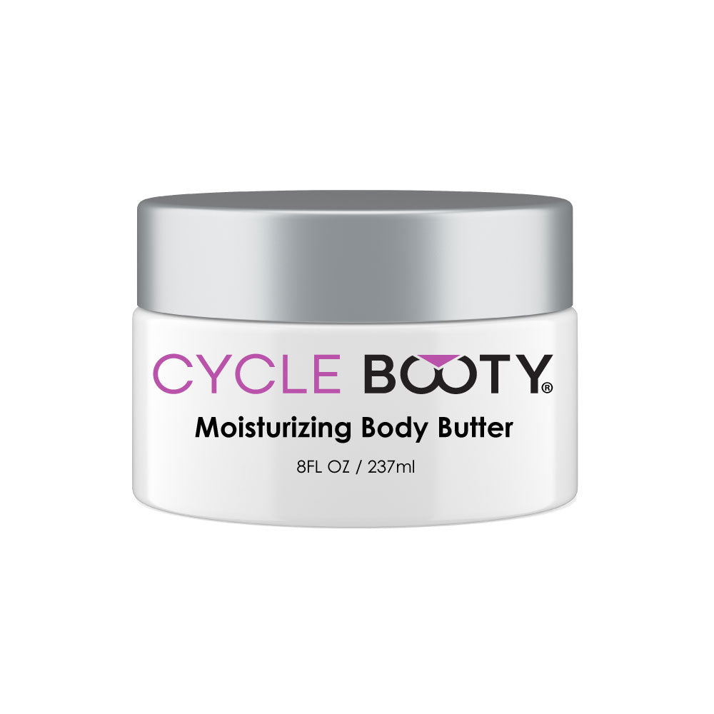 Moisturizing Body Butter 8fl oz