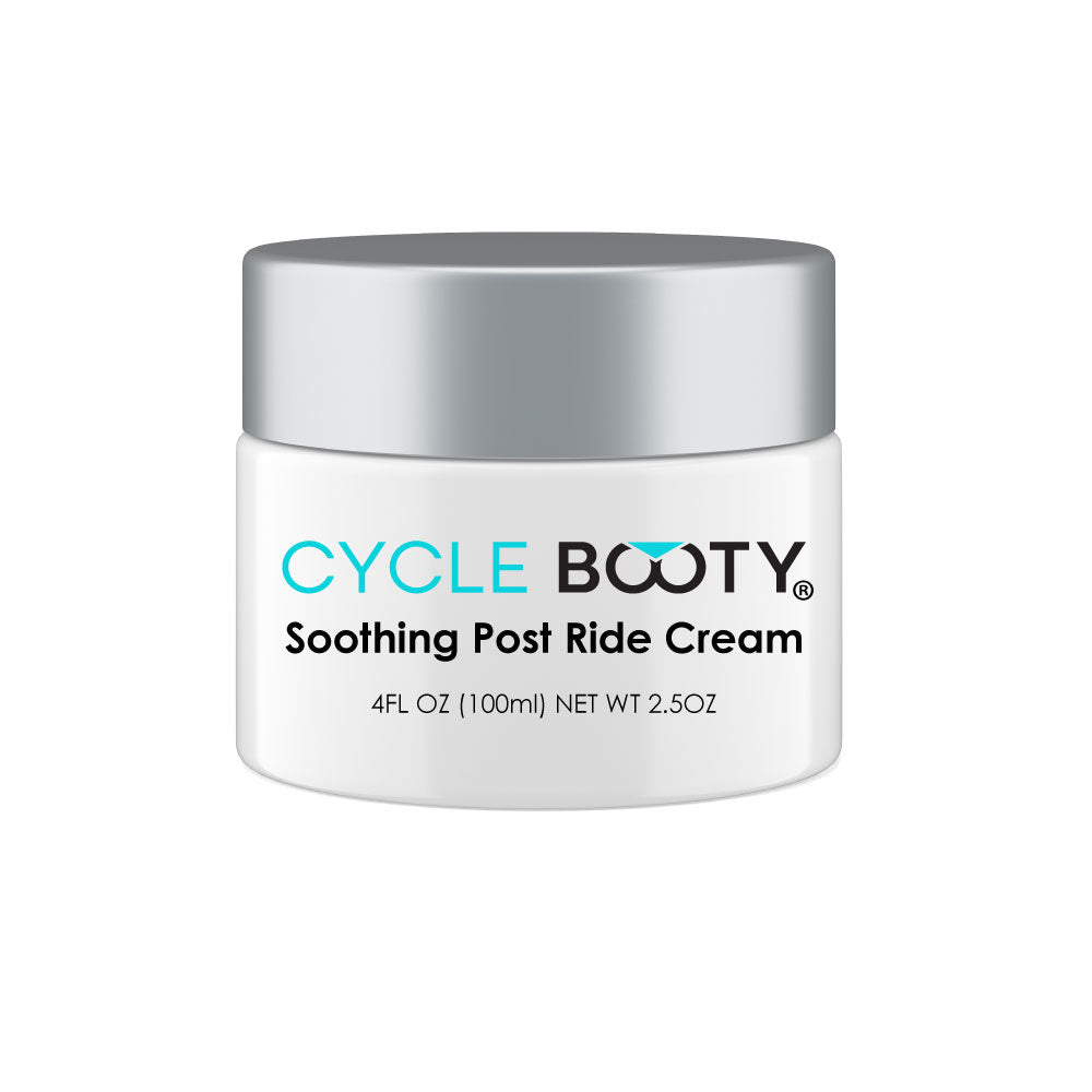Soothing Post Ride Cream 4fl oz