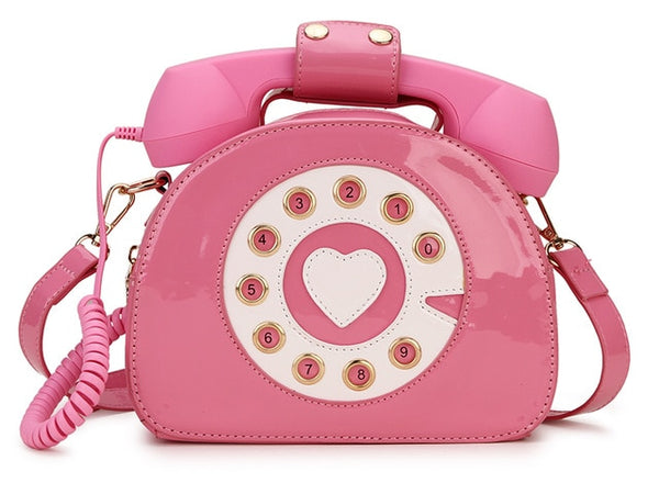 Phone Bag beautyleesh.com