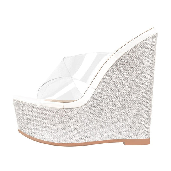 Emery Wedges beautyleesh.com