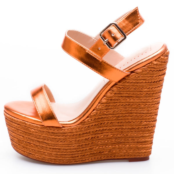 Hot Wedges beautyleesh.com