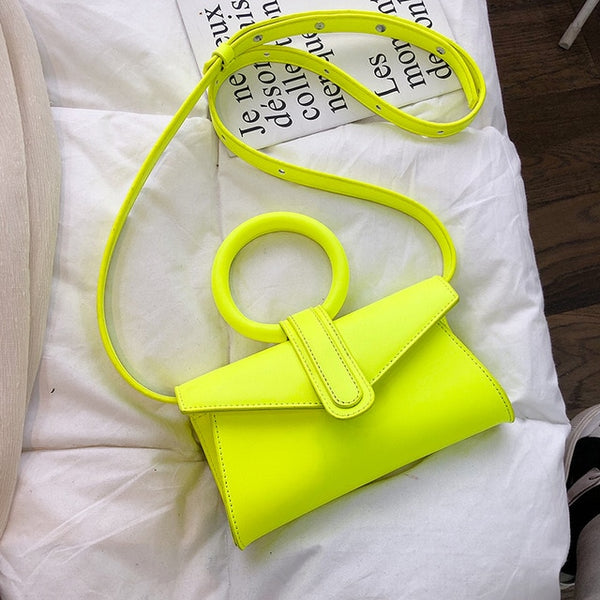 Neon Small Bag beautyleesh.com