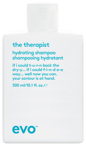 Therapist Hydrating Shampoo
