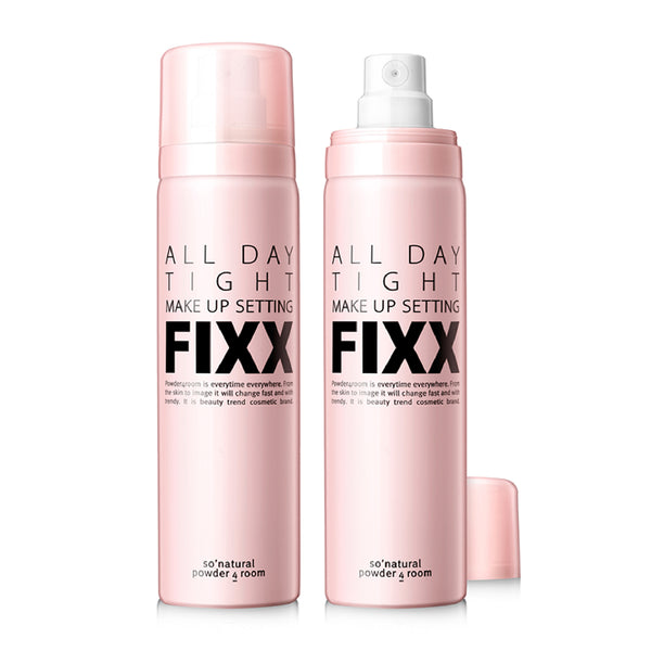 ALL DAY TIGHT MAKE UP SETTING FIXER