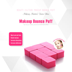 MAKEUP BOUNCE PUFF