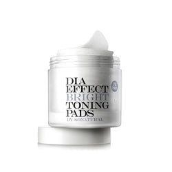 DIA EFFECT BRIGHT TONING PADS