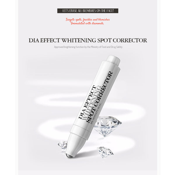 WHITE WATER SPOT CREAM CORRECTOR