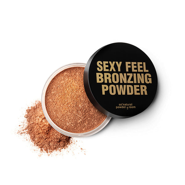 SEXY FEEL BRONZING POWDER