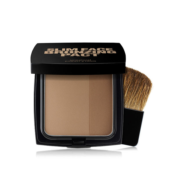 SLIM FACE BRONZING PACT