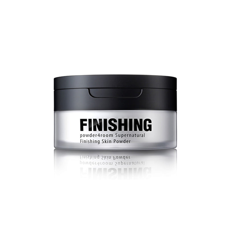 SUPER NATURAL FINISHING SKIN POWDER