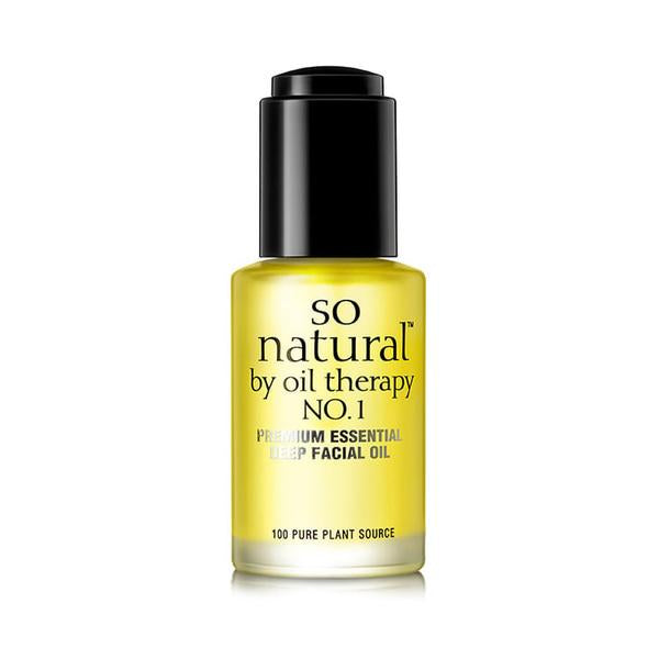 ESSENTIAL DEEP FACIAL OIL