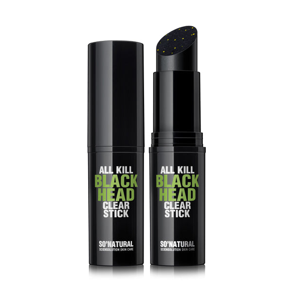 ALL KILL BLACKHEAD CLEAR STICK