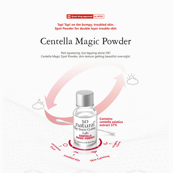 CENTELLA MAGIC POWDER