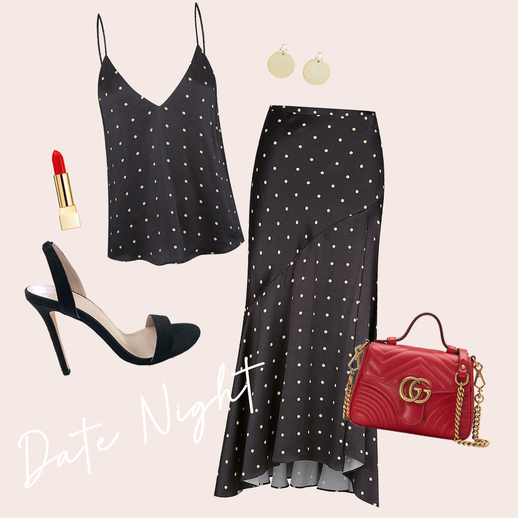 Date night outfit What to wear to date night