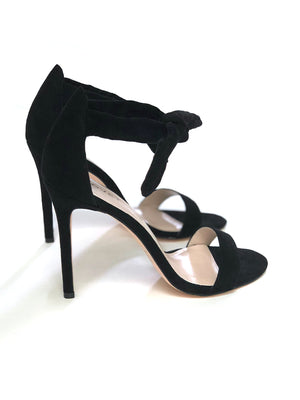 INDY Black Stilettos