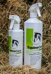 Equine Care Probiotic Spray