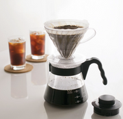 Hario V60 Pour Over Coffee Starter Kit