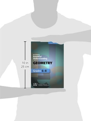 Developing Essential Understanding of Geometry for Teaching Mathematics in Grades 6-8