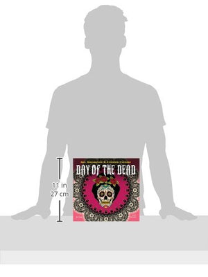 The Day of the Dead: Art, Inspiration & Counter Culture (Inspirations & Techniques)