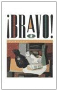 McDougal Littell ?Bravo!: Student Edition Impression Level 2 1995 (Spanish Edition)