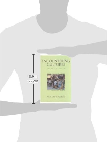 Encountering Cultures: Reading and Writing in a Changing World (2nd Edition)