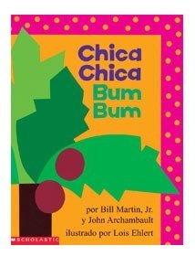 Chica Chica Bum Bum / Chicka Chicka Boom Boom (Spanish Version)