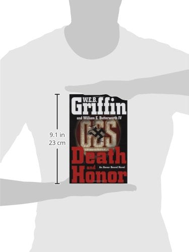 Death and Honor  (Honor Bound)