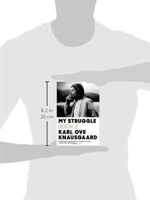 My Struggle: Book 2: A Man in Love